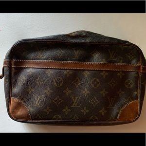Louis Vuitton Compiegne 28 bag